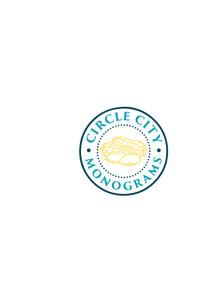 Circle City Monograms primary image
