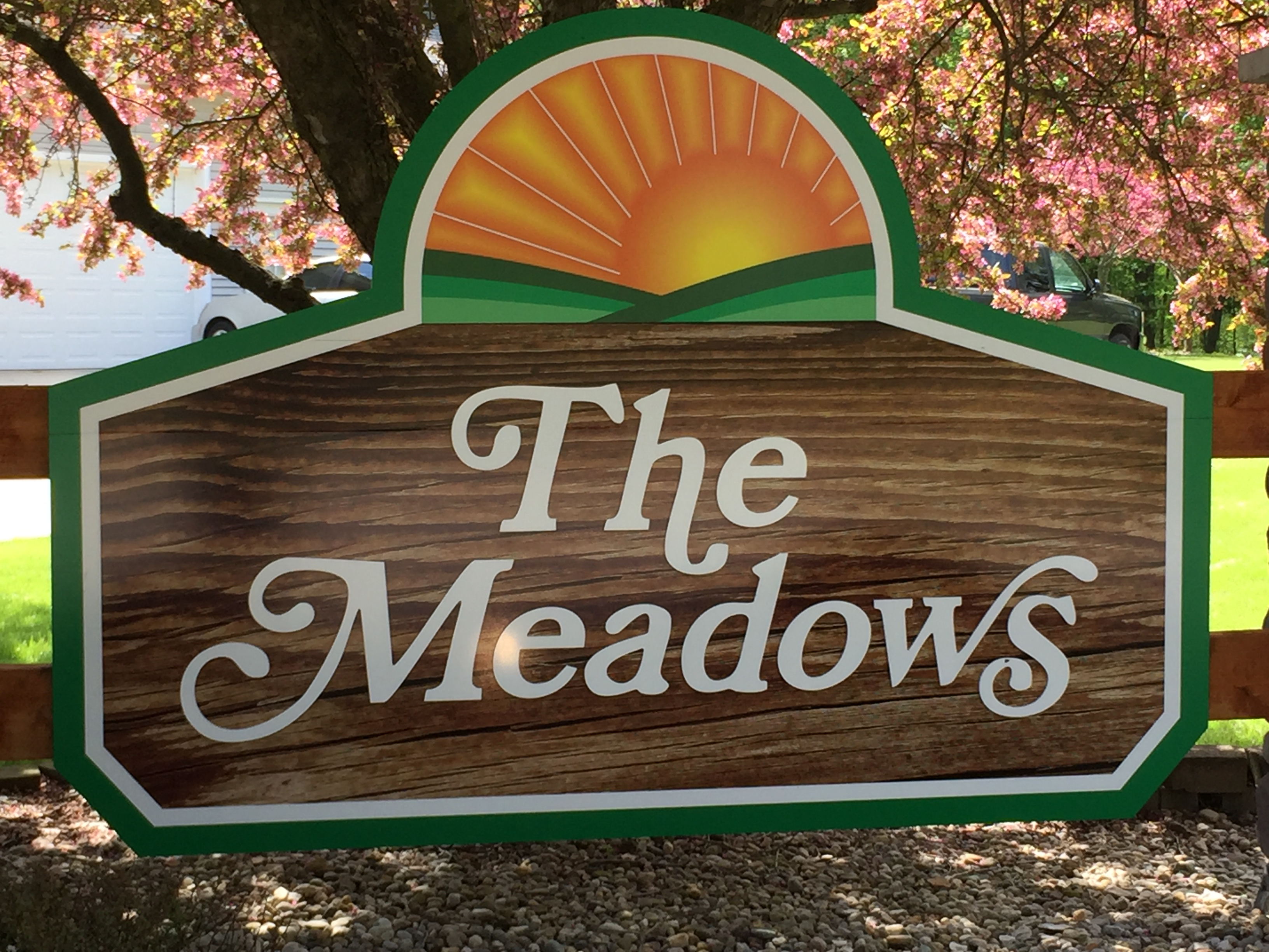 Warsaw Meadows Property Owners Association image