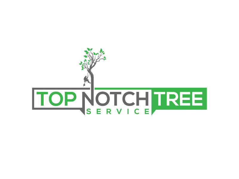 Top Notch Tree Service image