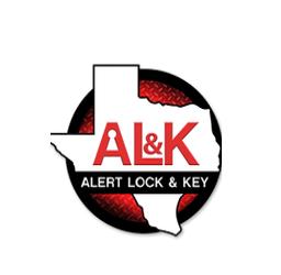 Alert Lock & Key image