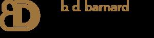 B. D. Barnard DESIGN primary image