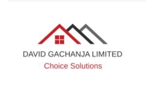 David Gachanja primary image