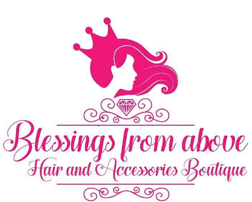 Blessings from Above Hair and Accessories Boutique primary image