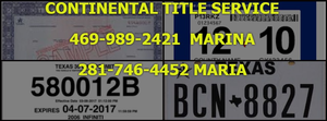CONTINENTAL TITLE SERVICE primary image