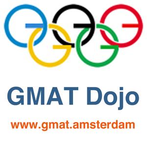 GMAT Dojo primary image