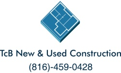 Tcb New & Used Construction LLC  image