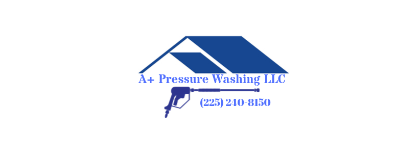 A+ Pressure Washing LLC primary image