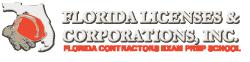 Florida Licenses and Corporations image