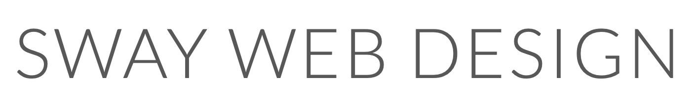 Sway Web Design image