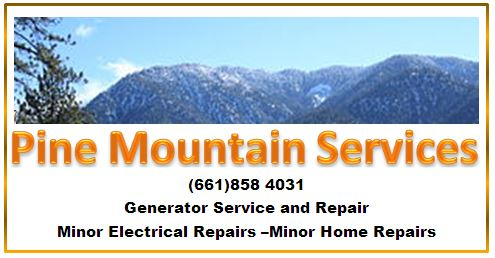 Pine Mountain Services image