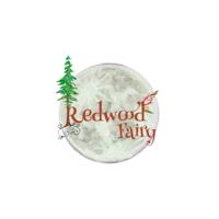 Redwood Fairy image