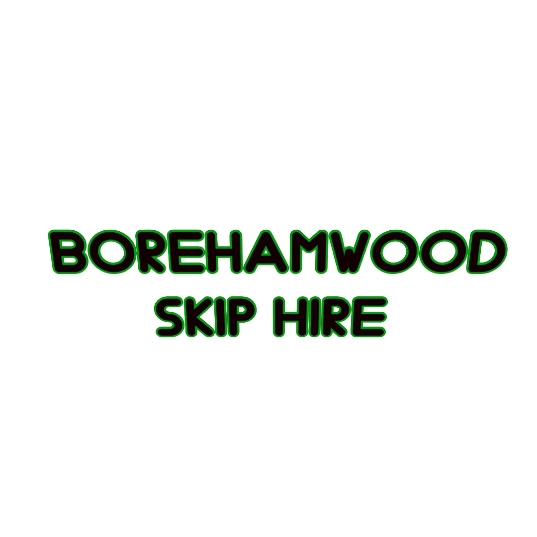 Borehamwood Skip Hire LTD image