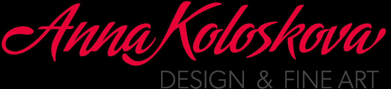 Anna Koloskova Design image