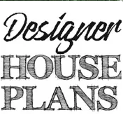 Designer House Plans image