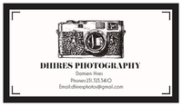 DHires Photography  image