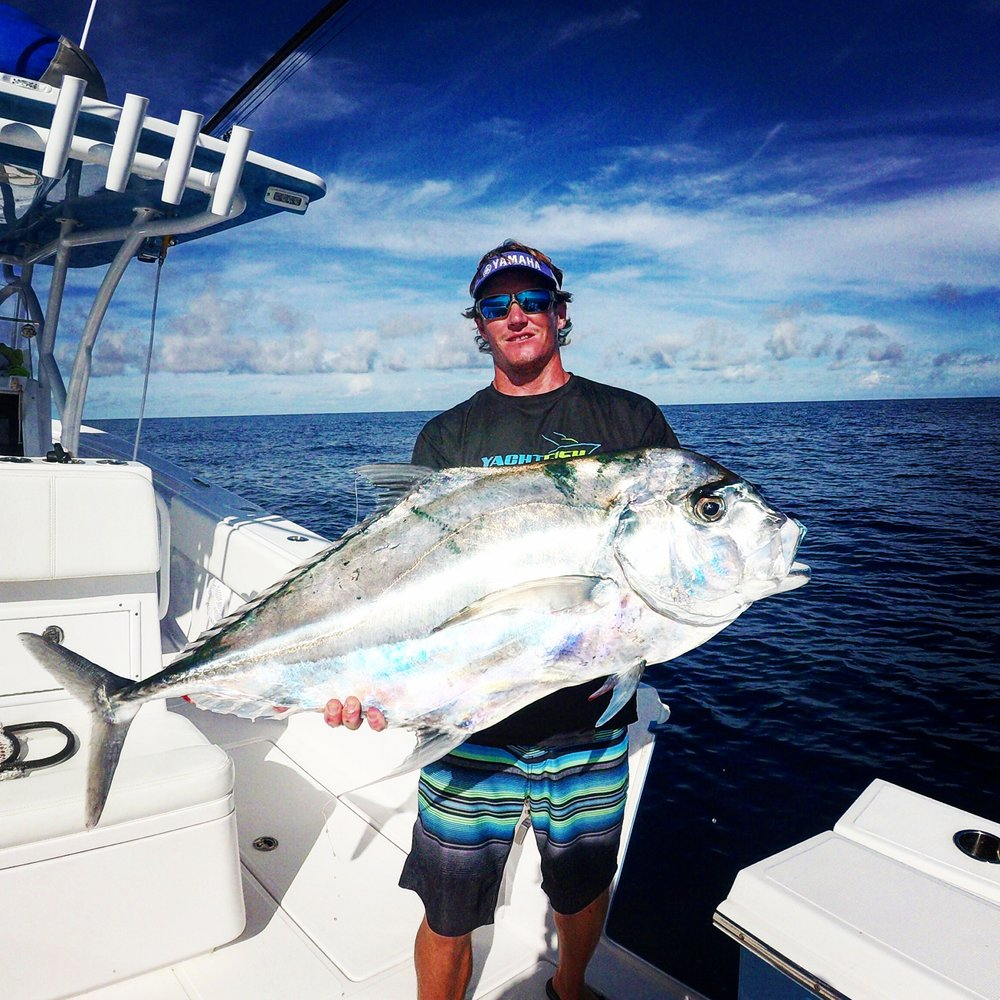 YACHTFISH Fishing Charters image