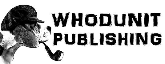 Jay Lawlor (Whodunit Publishing) primary image