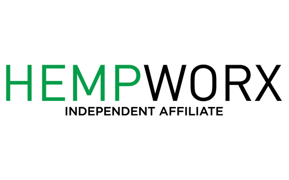 Hempworx.com/BeCBDStrong primary image