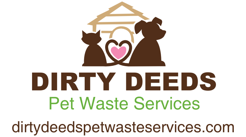 Dirty Deeds Pet Waste Services image