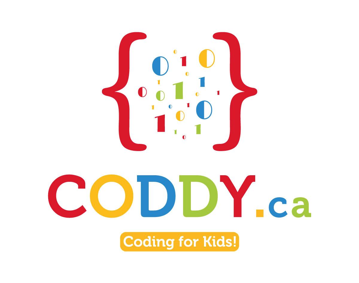 CODDY.ca - Coding School for Kids & Teens! primary image