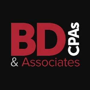 BD & Associates, CPAs image