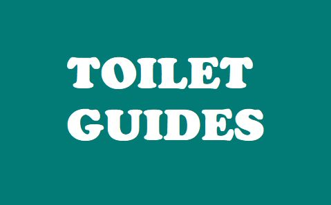 Best Toilet Guides image