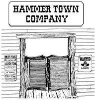 Hammer Town Company image