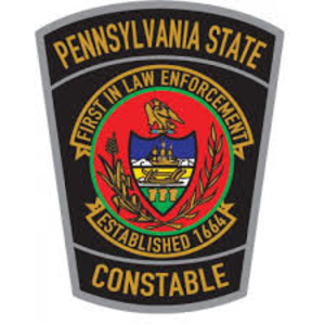 Pa State Contables Office  primary image