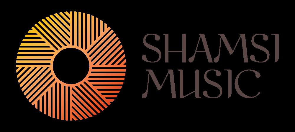 Shamsi Music image