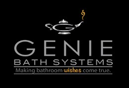 Genie Bath Systems image