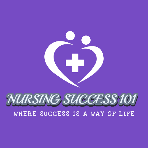Nursing Success 101 primary image