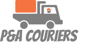 P&A Couriers image