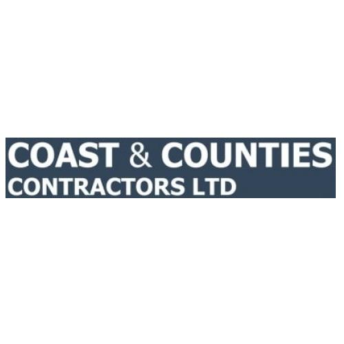 Coast & Counties Contractors Ltd image