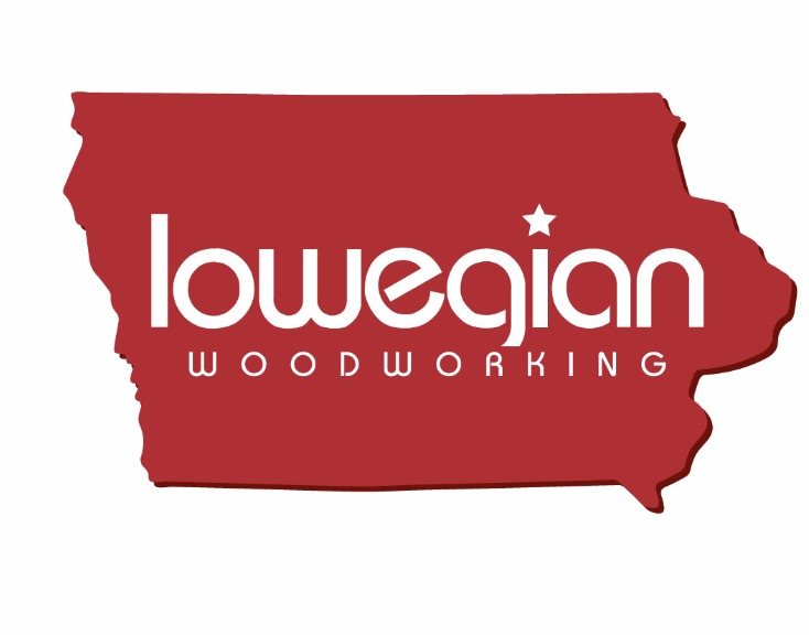Iowegian Woodworking image
