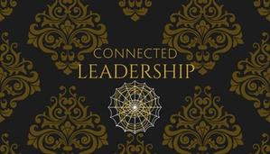 Connected Leadership - Donovan Arthen primary image