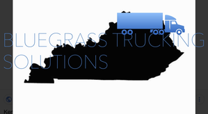 Bluegrass Trucking Solutions primary image