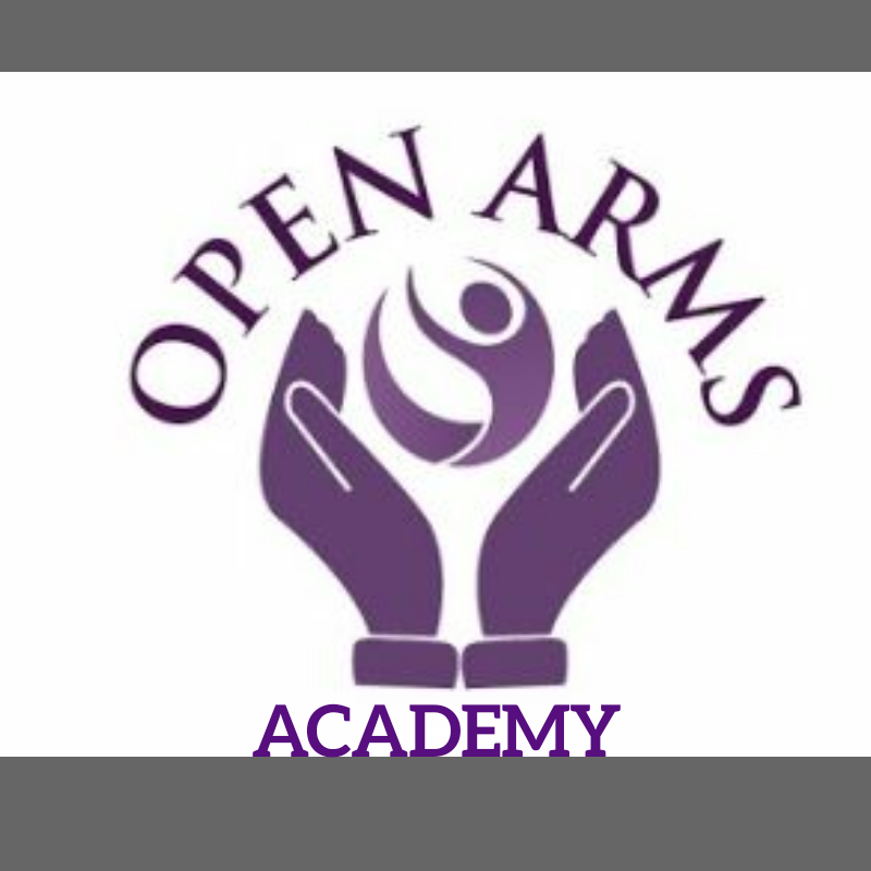 Open Arms Academy Co-op and Tutoring primary image