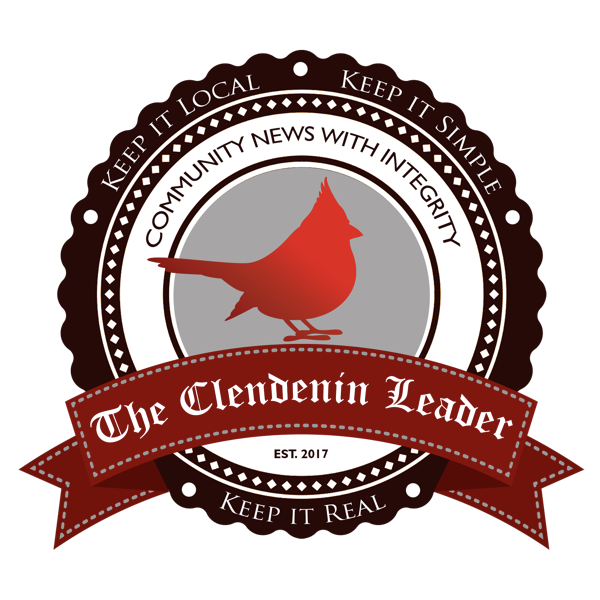The Clendenin Leader image