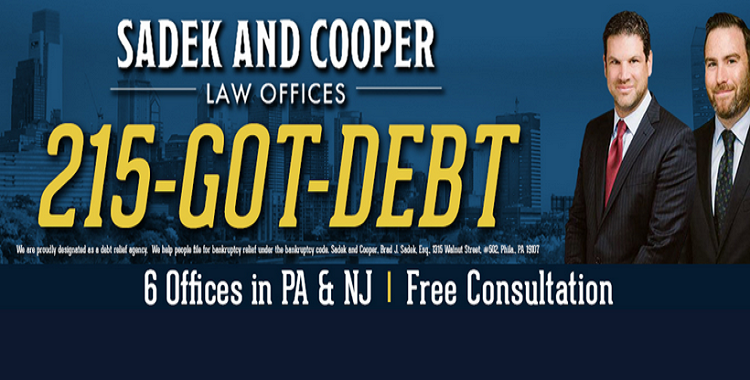 Sadek and Cooper Law Offices, LLC image