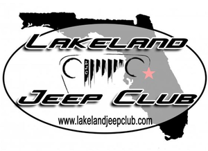 The Lakeland Jeep Club primary image