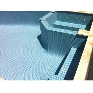 Absolute Swimming Pool Tiling image