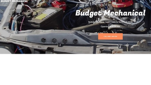 BudgetMechanical.ICU              (House of Horsepower - Car & Computer Techs)                 ABN 40577887965 primary image
