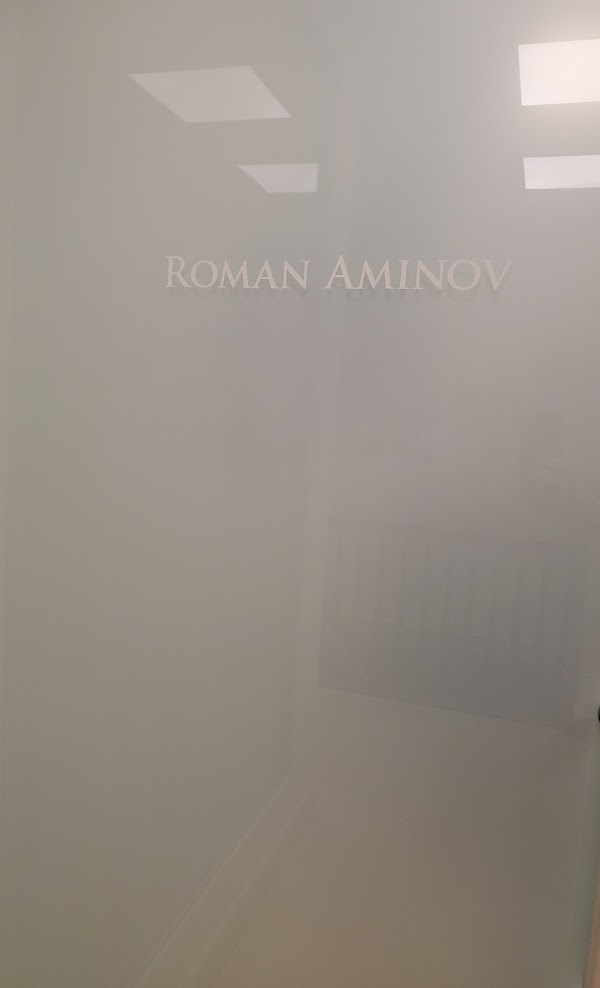 Law Offices Of Roman Aminov image