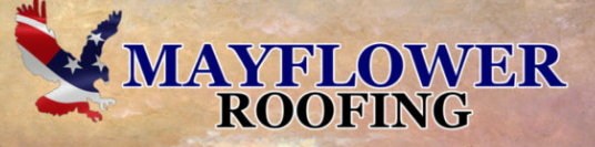 Mayflower Roofing image
