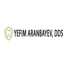 Yefim Aranbayev DDS image