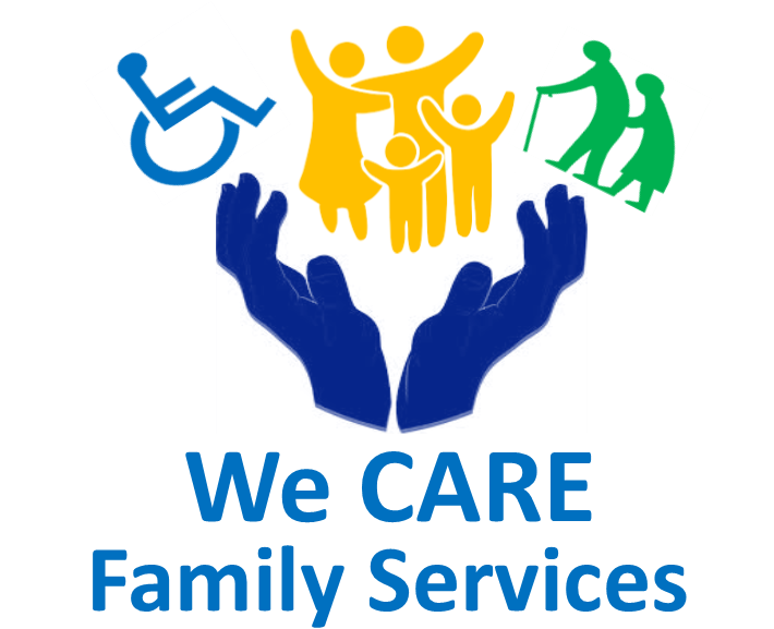 We CARE Family Services image