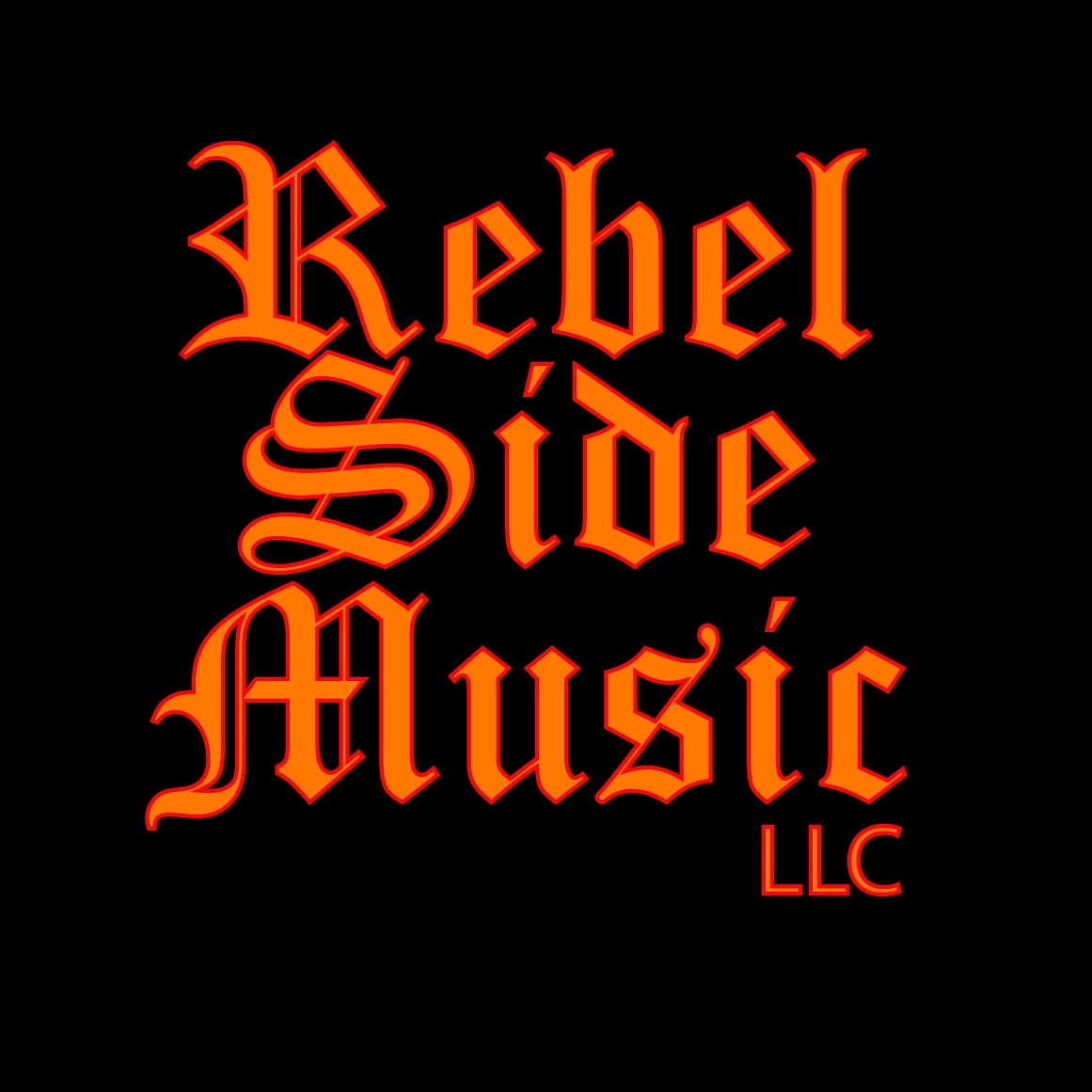 Rebel Side Music, LLC image