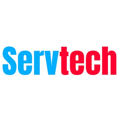 SERVTECH WATER DAMAGE image