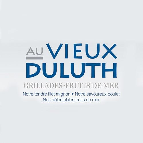 Restaurant Au Vieux Duluth image