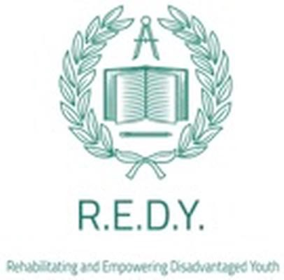 Rehabilitating & Empowering Disadvantaged Youth image
